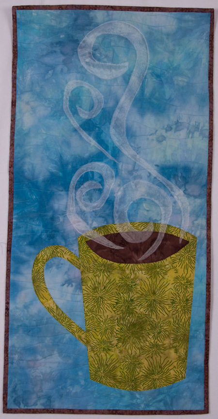 Clouds in My Coffee by Sylvia B. Lewis